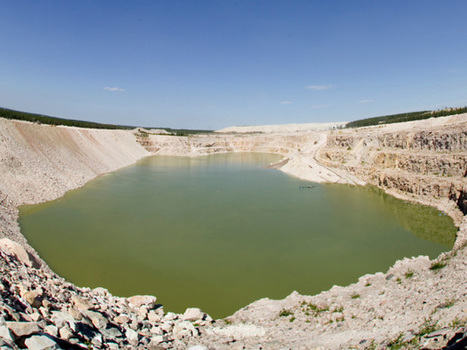 Uranium miners press Canada to change Cold War rules that restrict foreign ownership | Uranium Blog | Scoop.it