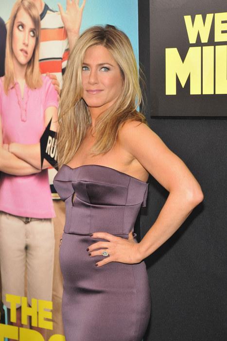 Jennifer Aniston : Son secret beauté pour l'été | Coiffure - Esthétique | Scoop.it