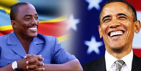 Sommet USA/ Afrique : Une occasion pour Joseph Kabila de vanter les progrès de la RDC post conflit | CONGOPOSITIF | Scoop.it