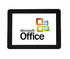 'Microsoft onthult deze maand Office voor de iPad' - TabletGuide | Tools en tips onderwijs | Scoop.it