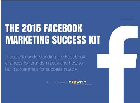 INFOGRAPHIC: Marketing on Facebook, 2015-Style   Marketing simple   Scoop.it