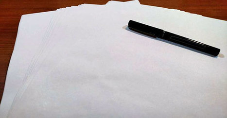 """6 Ideas Better than """"Clean Sheet of Paper"""" Creativity 