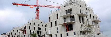 immobilier construction RBR 2020, la nouvelle réglementation (pas que) thermique ...!!! | immobilier d'entreprise | Scoop.it