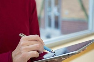 Follow 5 Tips to Get Right Stylus Pen | Technology | Scoop.it