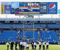 Buffalo Bills Stadium Renovations Expected To Top $200 Million ... | Jesse Belcher SPHE316 | Scoop.it