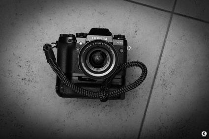 FUJI X-T1: Has Mirrorless Finally Gone Pro? | Fuji X100s | Scoop.it