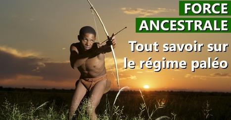 Force ancestrale : tout savoir sur le régime paléo et l'alimentation de ... | Psycho-Santé | Scoop.it