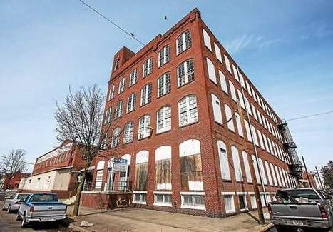 Pottstown hears plan to transform Fecera's warehouse into haven for artists - The Mercury | Technology in Art And Education | Scoop.it