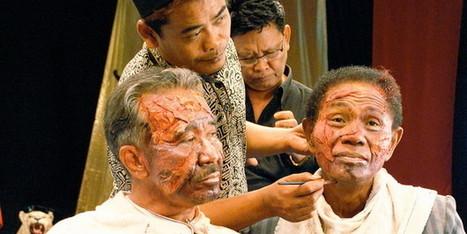 Film über Massenmord in Indonesien - taz.de | indonesien | Scoop.it