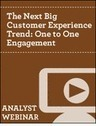The Next Big Customer Experience Trend: One to One Engagement | Strategic Managerment | Scoop.it