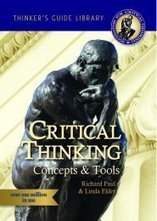 The Miniature Guide to Critical Thinking Concepts & Tools, 7th edition | Critical Thinking | GodSpeed Great Commission | Scoop.it