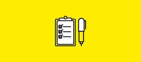 Checklist SEO: Cómo tener tu página bajo control | Diseño Web Social - Josu Salvador y Olazabal | Scoop.it