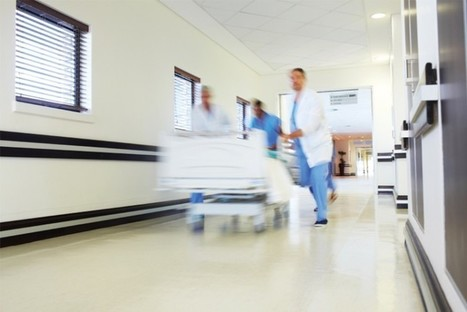 Big Data and Improving Health Care | Research | Bits 'n Pieces on Big Data | Scoop.it