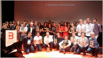 Fallados los Premios Bitácoras 2014 | Microsiervos (Internet) | ricveal | Scoop.it
