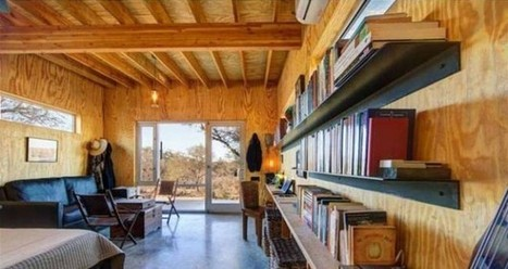 La casa sostenibile condivisa per 4 coppie di amici | Casa passiva | Scoop.it