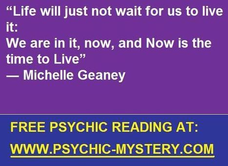 psychic readings bible quotes about life   Free Psychic Reading   free psychic reading and horoscopes 4u   Scoop.it