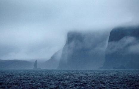 Arctique: accord «historique» pour geler une aire de pêche du cabillaud | Biodiversité | Scoop.it