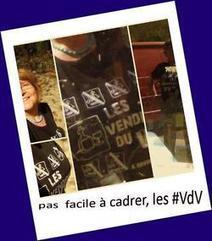 la folie des T-Shirt Vendredis du Vin chez les... | Vendredis du Vin | Scoop.it