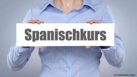 ¡En Alemania se habla Spanisch!   Alemania Hoy   DW.DE   23.10.2012   Todoele - ELE en los medios de comunicación   Scoop.it
