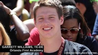 First Academy sophomore Garrett Williams gets Ohio State scholarship offer | Ohio State fb recruiting | Scoop.it