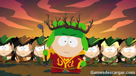 South Park: The Stick of Truth PC Download Free   Games Descargar   Scoop.it