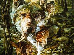 Coleccion de Ilustraciones, Un Artista del camuflage... | la discriminacion | Scoop.it