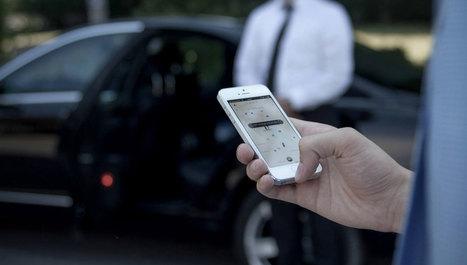 Combien de temps encore Uber peut-il perdre des milliards de dollars ? - Business - Numerama | Coopération, libre et innovation sociale ouverte | Scoop.it