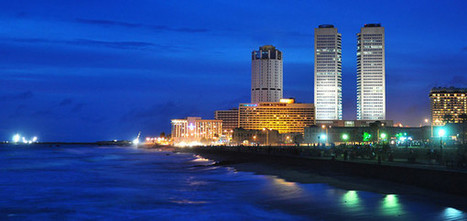 Colombo an Eclectic Melange of Culture and Nature | Street Marquis | Worldwide Destinations | Scoop.it