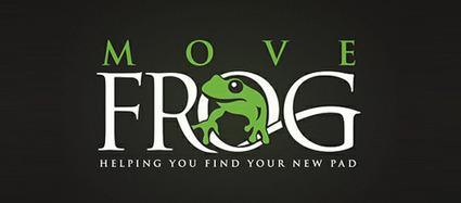 40 Impressive Frog Logo Designs | aboutdiseno | Scoop.it