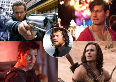 10 Actors Hollywood Tried And Failed To Make Happen   Film and Television   Scoop.it