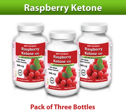 Raspberry Ketone - Effective Fat Burner Supplements | Best Natural Vitamins Supplement | Scoop.it