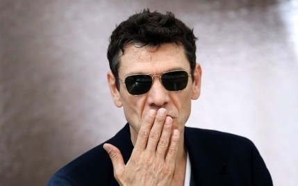 "Marc Lavoine : ""Le cinéma m'ouvre des bras qui m'attirent' - RTL.fr 