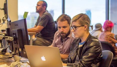 Why This Coding Bootcamp Is Teaching Empathy: more empathetic engineers are actually better at their jobs. | Empathy in the Workplace | Scoop.it