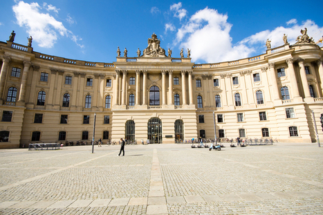 Should we follow the German way of free higher education? | Higher Education Marketing | Scoop.it