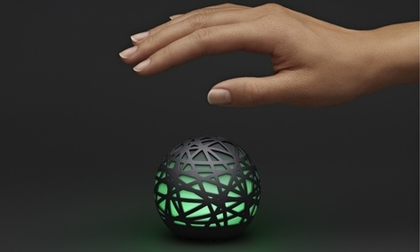 Sense : A gadget to help you improve night's sleep | All About Technology | Technology | Scoop.it