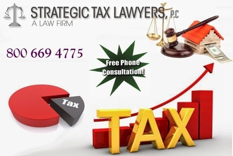 Eliminate Your Tax Problems Immediately   Law Tips to Eliminate Tax Problem   Scoop.it