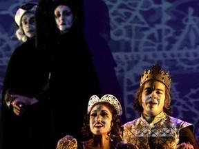 G1 - Universo fantástico dos irmãos Grimm é tema de musical em ... | Paraliteraturas + Pessoa, Borges e Lovecraft | Scoop.it