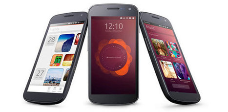 Canonical dévoile Ubuntu Phone OS | Ubuntu French Press Review | Scoop.it