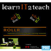LearnIT2teach Podcasts | lärresurser | Scoop.it