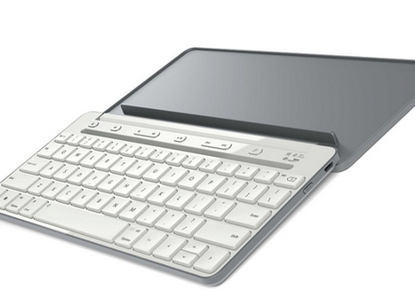 Universal keyboard from Microsoft | Infinite Profit | Scoop.it