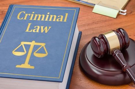 Felony Crimes in Atlanta Region | Legal Solutions | Scoop.it