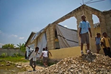 Disasters: no quick fix to recovery | ApocalypseSurvival | Scoop.it