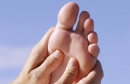 Helping depression with reflexology | Massage therapy | Scoop.it