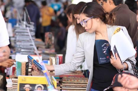 Amérique du Sud : imbriquer le livre numérique avec les salons du livre   l'Edition et le défi du Numérique   Scoop.it