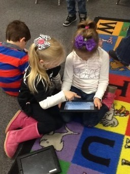 Cooperative Learning and iPads | Cooperative Learning environment | Scoop.it