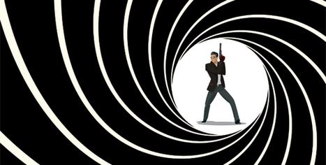 Le MI6 recrute des espions ! | La Boîte à Idées d'A3CV | Scoop.it