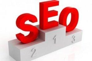 Etude : les taux de clic par position dans Google.fr | SEO | Scoop.it