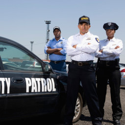 The finest security guards, Crowd Control Specialist is here to protect | Crowd Control Specialist | Scoop.it