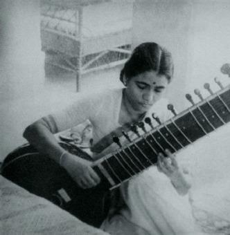 Annapurna Devi & Ravi Shankar: The tragedy of arelationship | OperaMania | Scoop.it