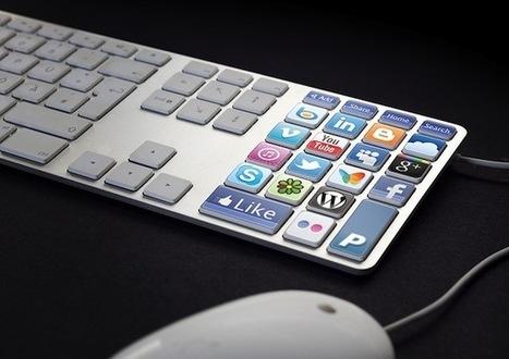 Quelques Conseils pour trouver un emploi avec les réseaux sociaux   webmarketing   Scoop.it